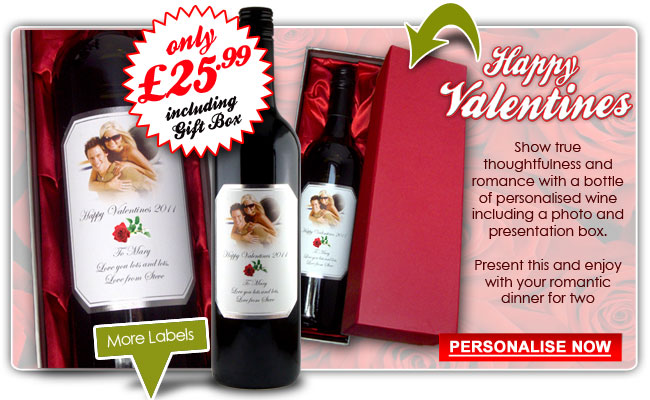 Valentines Gift Special Offer